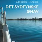 """Forsiden af magasinet """"Det Sydfynske Øhav"""""""